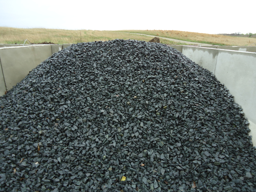 Rock And Mulch For Sale In North Central Iowa Eastvold